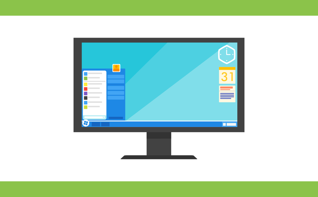 Windows OS - klucz SSH