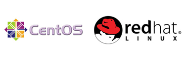 red hat linux cent os