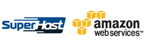 super host amazon web services